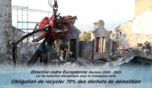 UNE NEWS FILM S RECYCLAGE