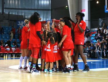 Lyon-Basket - Photo n°1
