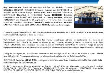 une-communique-serfim-serpollet-dauphine-et-enersom-serfim-energie-ont-inaugure-leurs-nouveaux-locaux-a-fontaines