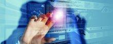écran virtuel TIC